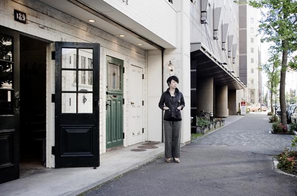 木村 朋美  ARCH HERITAGE WOMENS