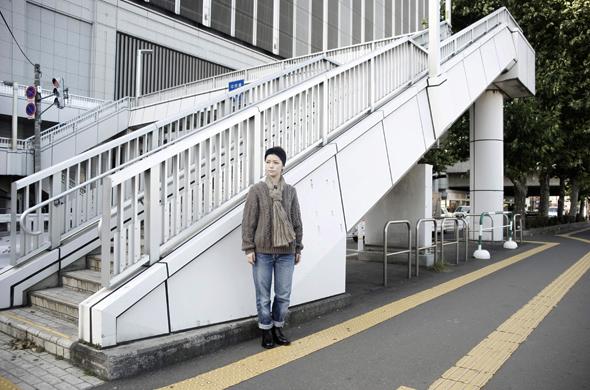 傳田 梓乃 JUILLET
